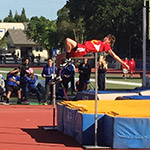 Jacob High Jump