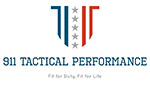 911 Tactical Performance Logo