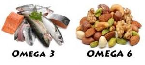 Omega's