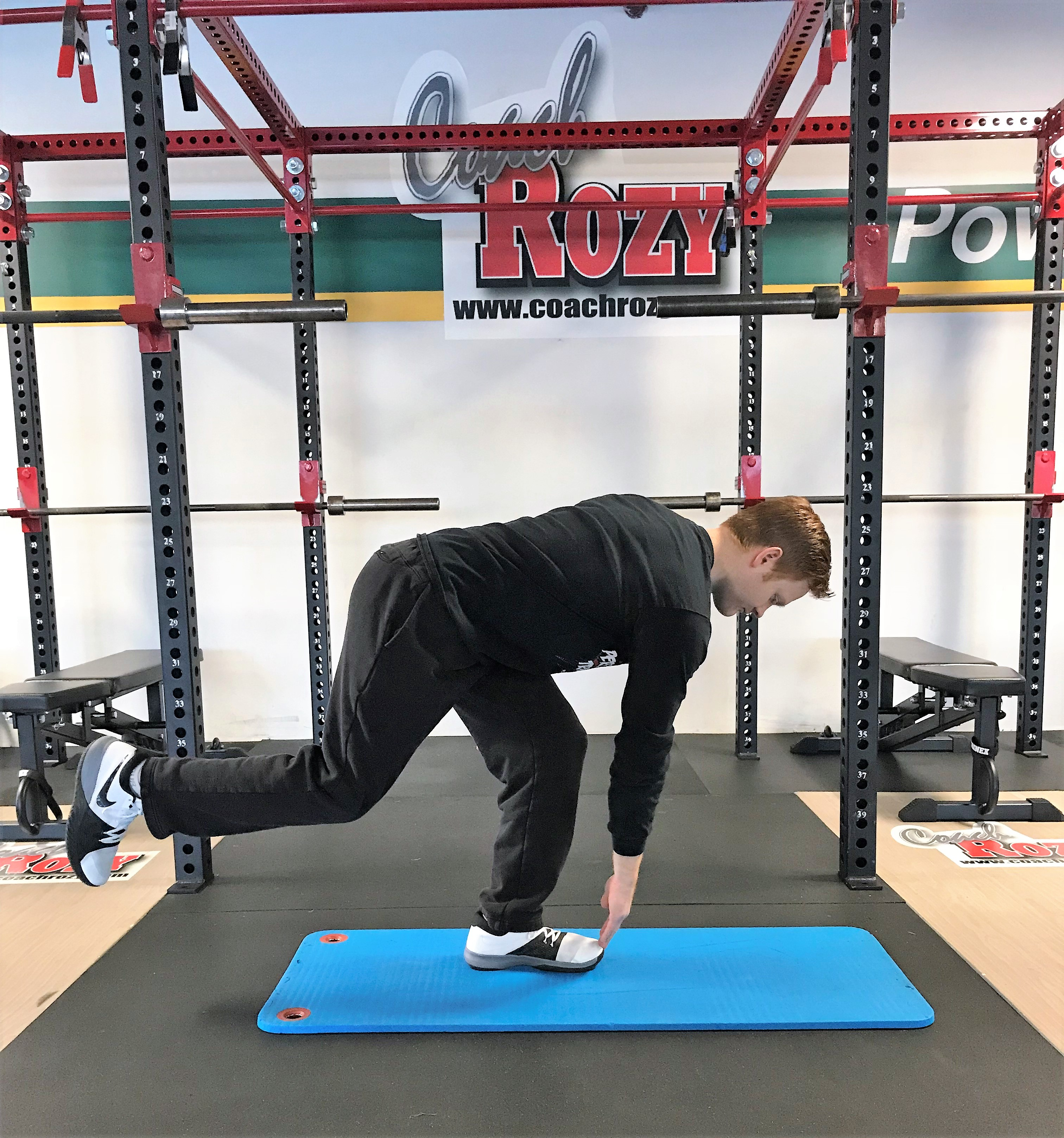 Bosu Ball Ankle Exercises: 5 Exercises To Improve Ankle Stability