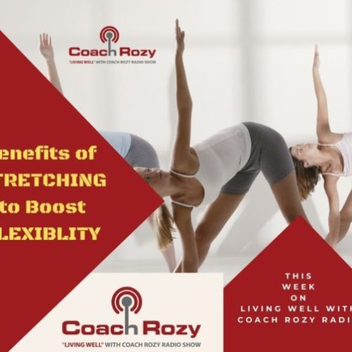 Benefits of Stretching to Boost Flexibility